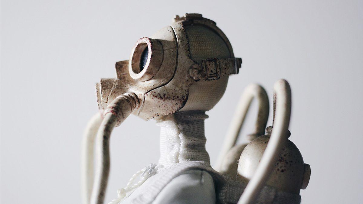 AI(人工知能)の普及で未来に起こる3つの危険性のイメージ
