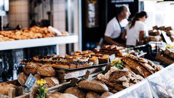 ネットで大反響!地方のパン屋がAI導入!「BakeryScan」
