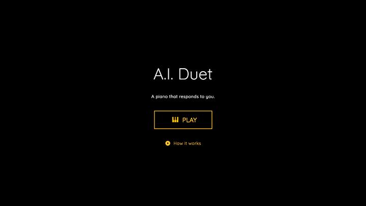 A.I.Duetのイメージ