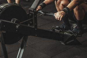 トレーニングのイメージ