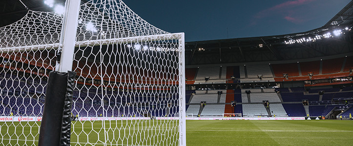 サッカーゴールのイメージ