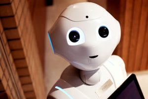 AIと人間の違いイメージ
