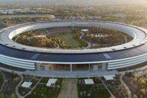 国際IT企業のイメージ