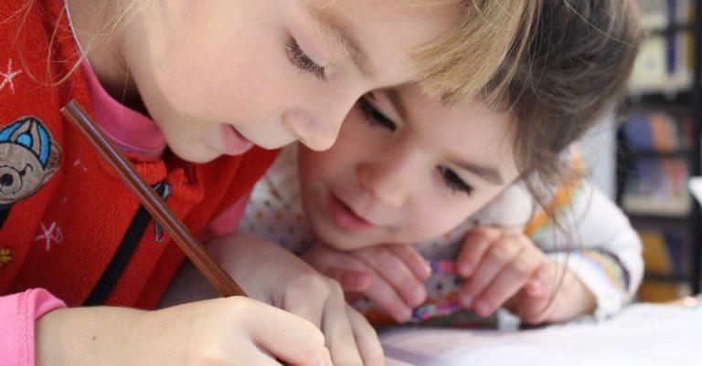 子供が学習するイメージ