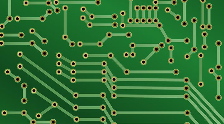 マイクロチップとはイメージ