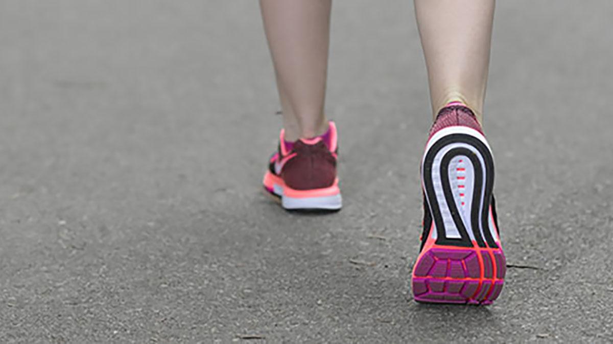 靴とAIの融合