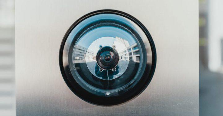 監視のイメージ