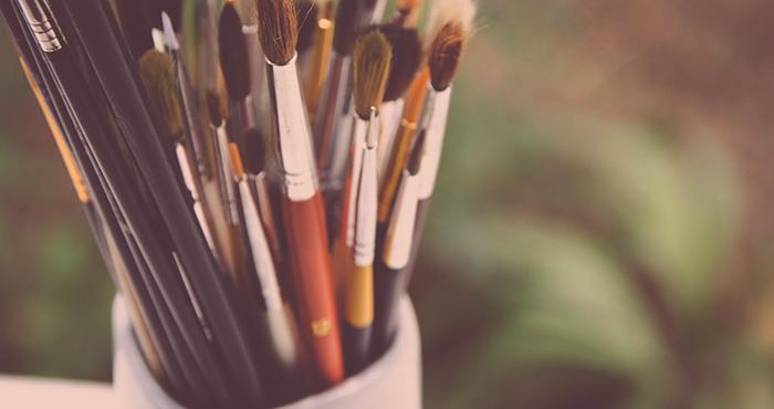 創造性:今まで存在しない新しい価値を生み出すイメージ