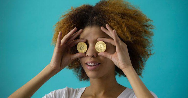 ビットコインを知るイメージ