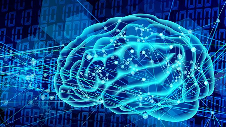 人工知能のイメージ