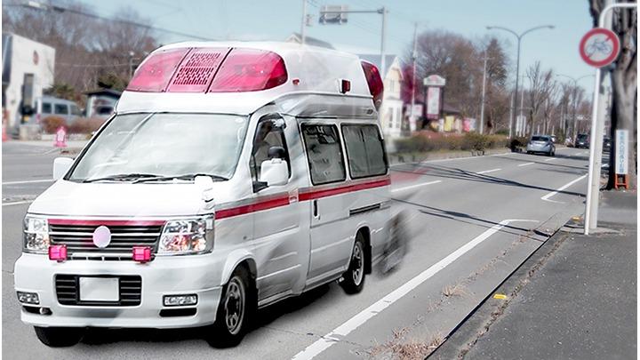 救命救急のイメージ