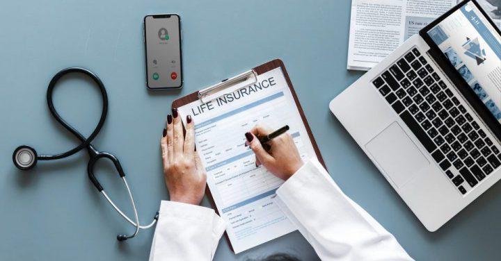 医療やビッグデータのイメージ