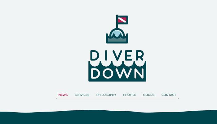 マシュマロを運営する「合同会社Diver Down」イメージ