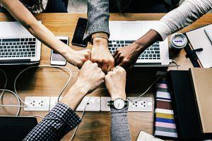 イメージAIを味方に!営業職で働きやすくなる5つのメリット