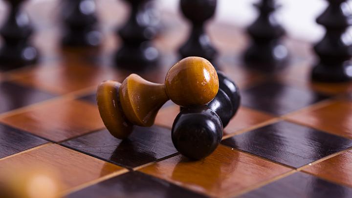 チェスのイメージ