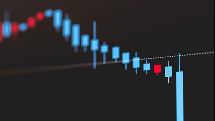 株価予測のイメージ