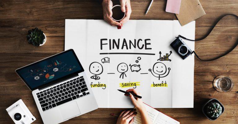 金融のイメージ
