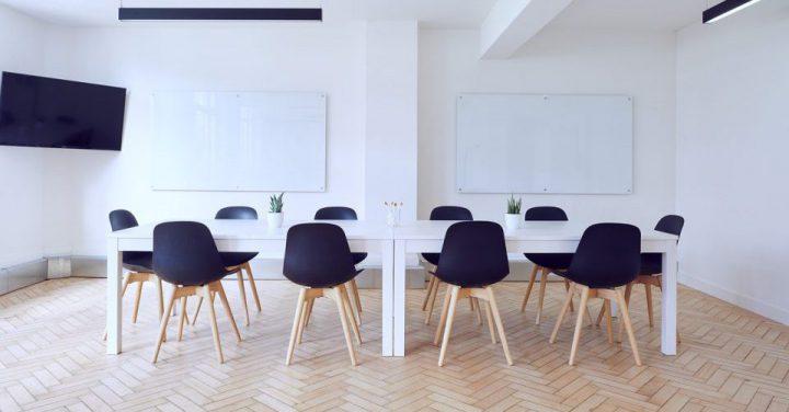 会議室のイメージ