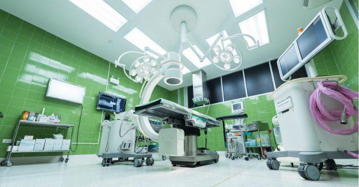 自動手術のイメージ