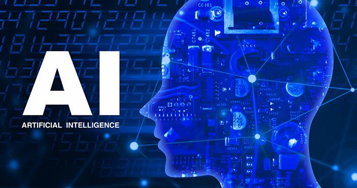 AIのデータ分析