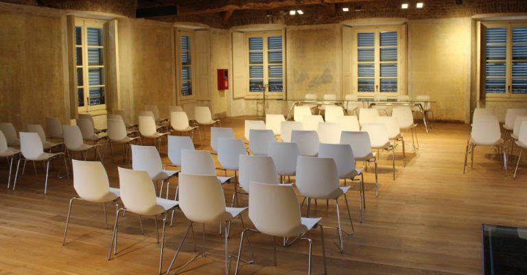 セミナー会場のイメージ