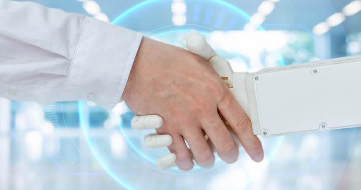 AI と働く未来まとめイメージ