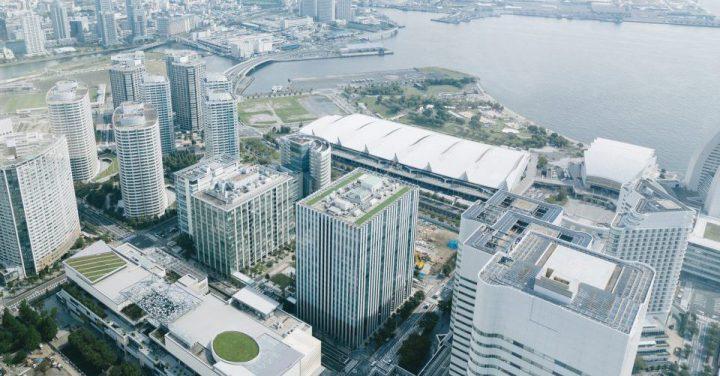 パシフィコ横浜のイメージ
