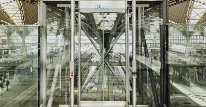 エレベータのイメージ