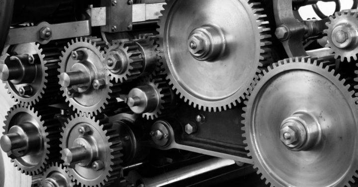 工業のイメージ