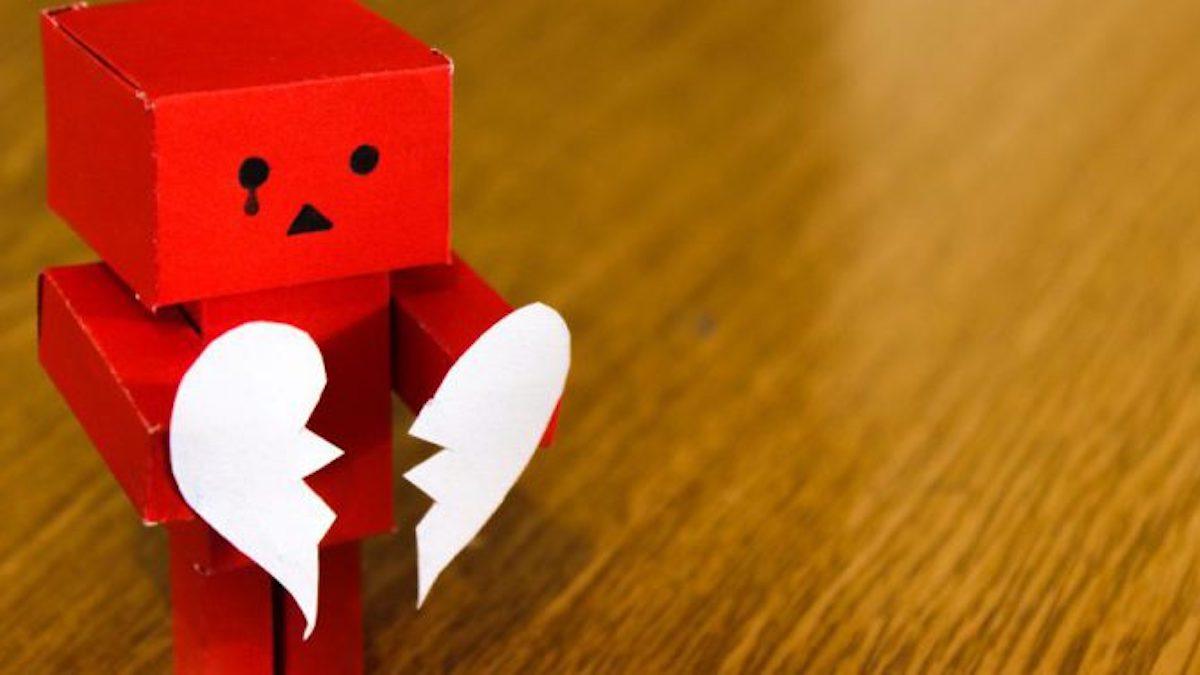 別れるべきか悩むあなたへ。AI(人工知能)に離婚相談してみよう!