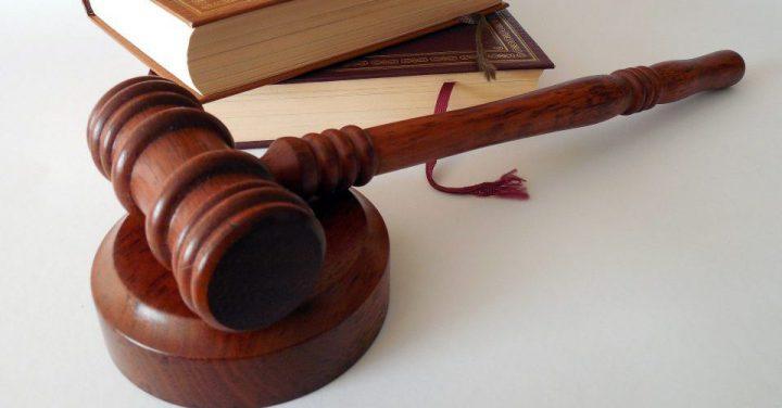 裁判のイメージ