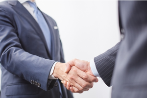 人工知能がパートナーを見つけます!最新のビジネスマッチングとは