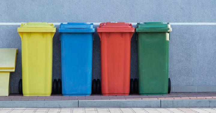 ごみ箱のイメージ