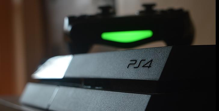 PS4イメージ