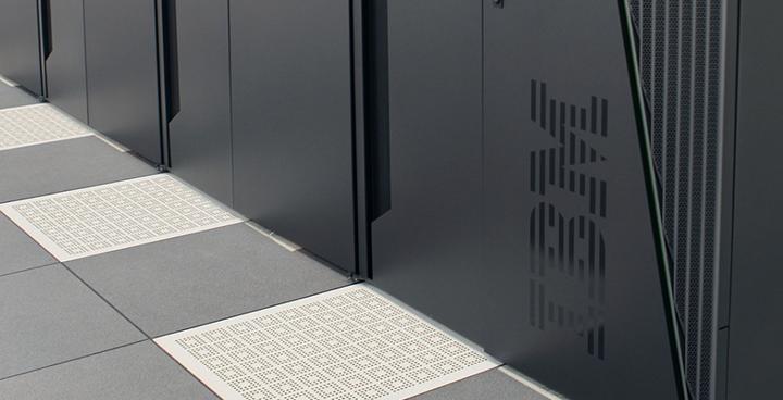 IBMのイメージ