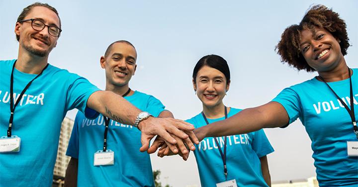 ボランティアのイメージ