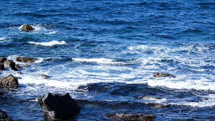 海のイメージ