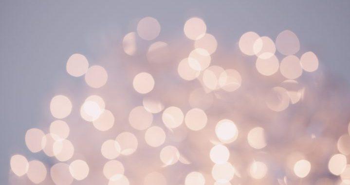 明るい光のイメージ
