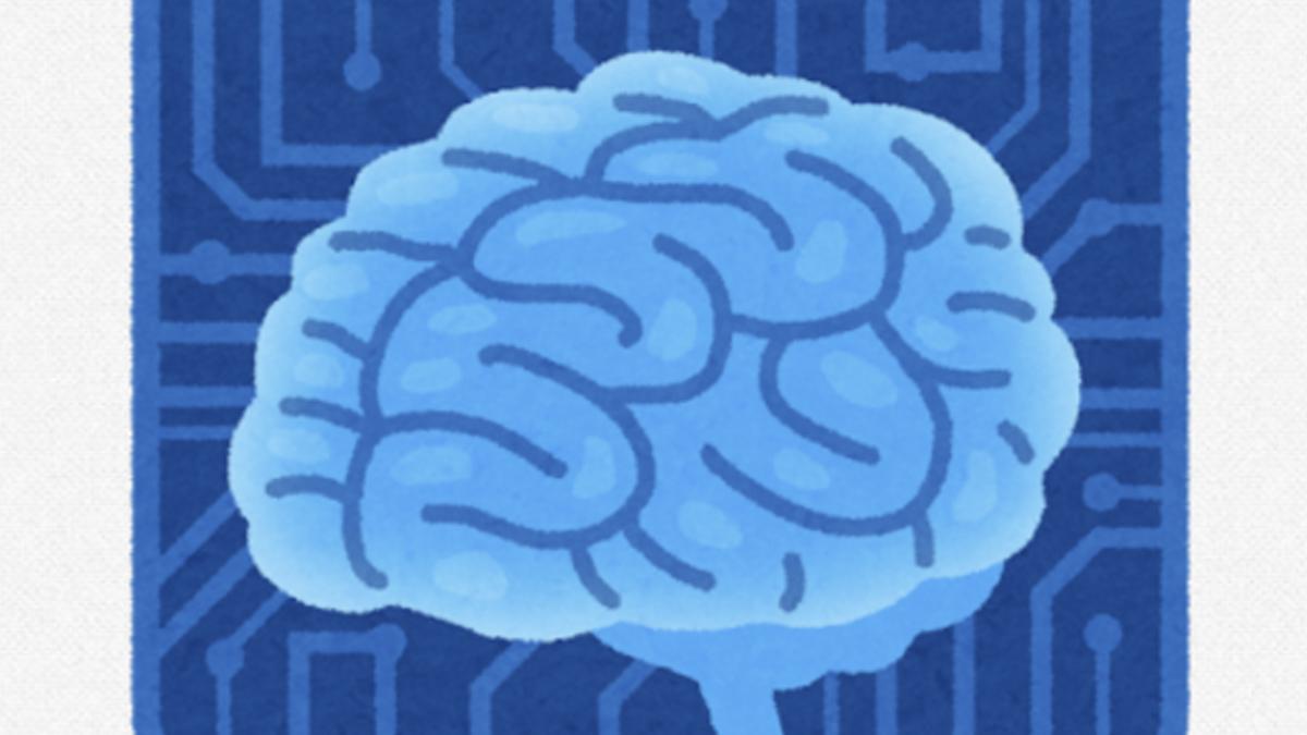 今すぐ解る!AI(人工知能)で使われている技術とそれで出来る事一覧のイメージ
