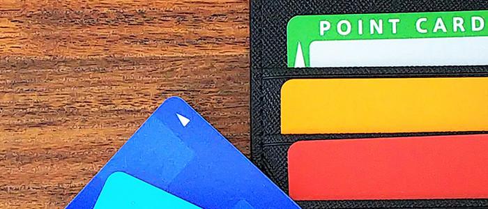 ポイントカードイメージ