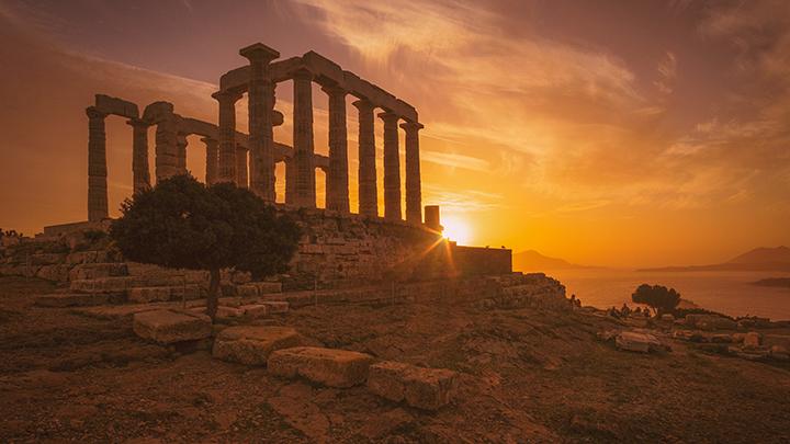 ギリシャのイメージ