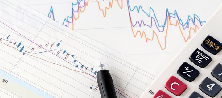 機械学習による株価予測の手法イメージ