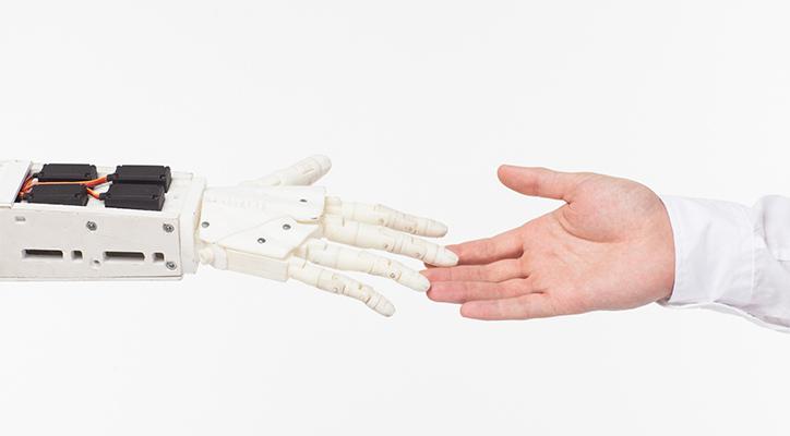 恋愛と人工知能(AI)