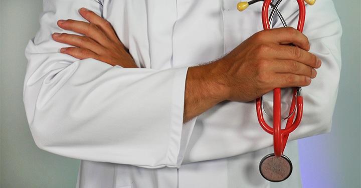 薬剤師のイメージ