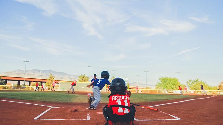 野球のイメージ