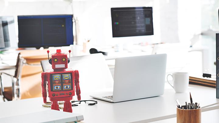 CHATBOT(チャットボット)のAI機能で費用をかけず業務を自動化
