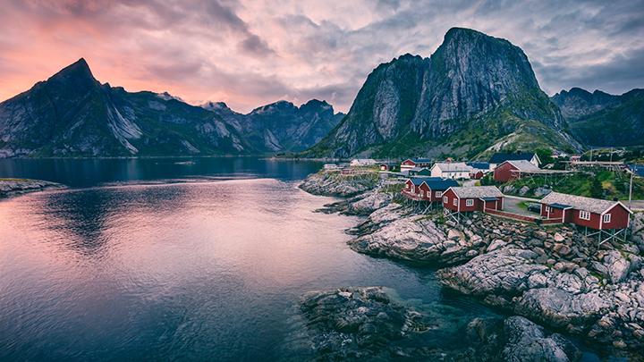 ノルウェーのイメージ