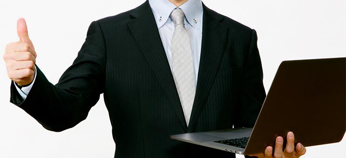 営業職をAI(人工知能)がサポート。売上げアップに貢献
