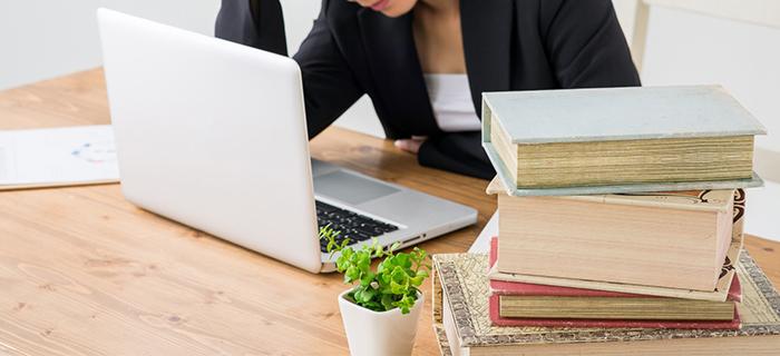 書類の入力に苦しむ事務職の方必見!AI搭載OCR
