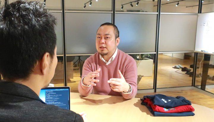 AIと教育の未来について語る森田さん
